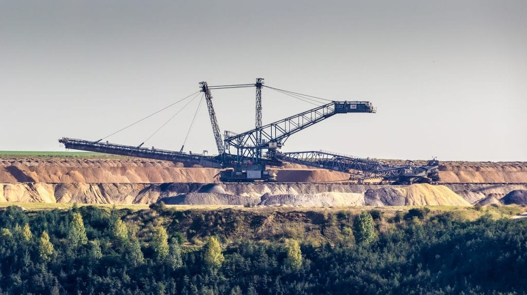 Entering aggregate and cement market in Russia