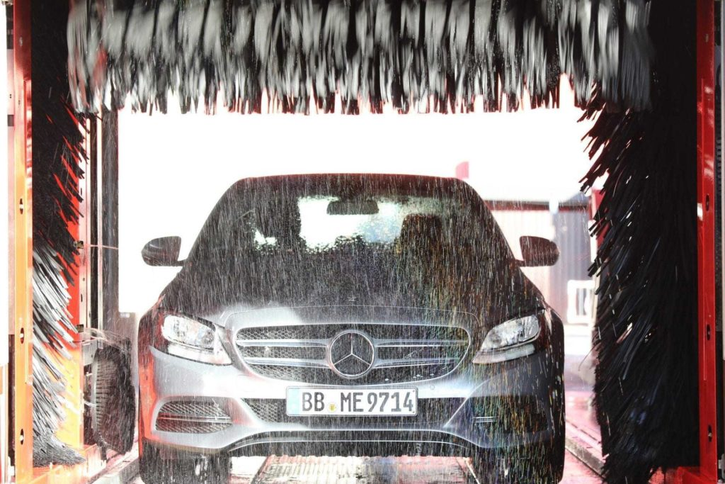Study of consumer behaviour in the car wash market