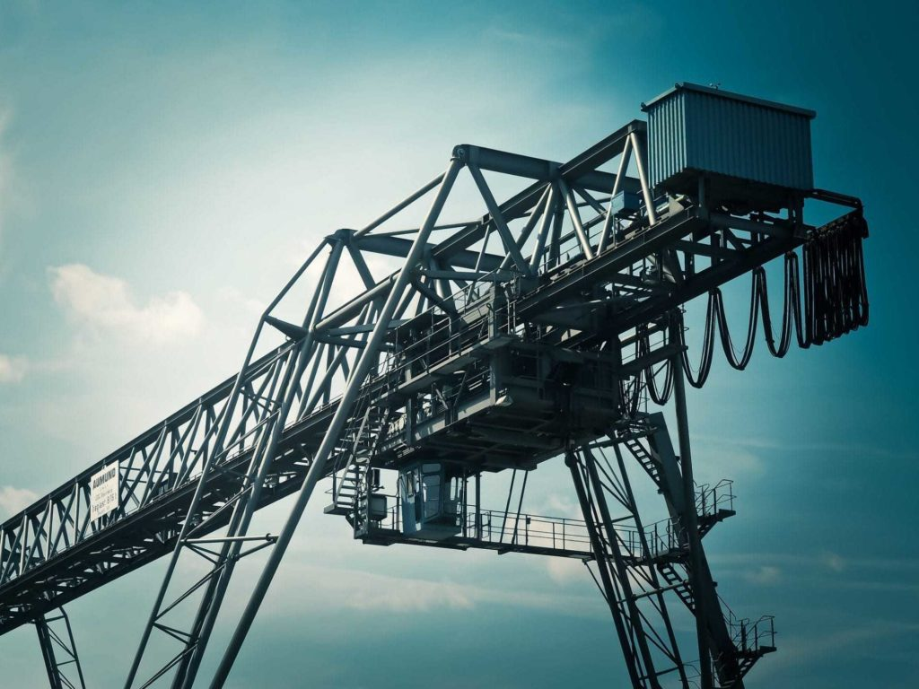 Research into the hoist market in Poland, the Czech Republic and Russia