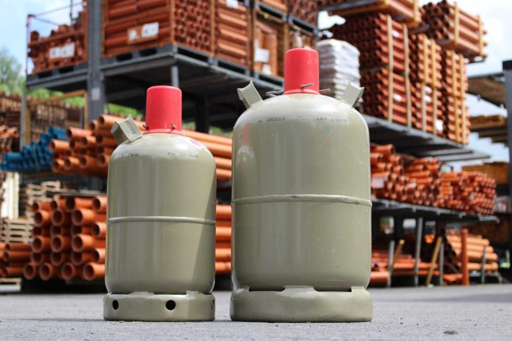 Industrial gases market analysis and consulting on product development
