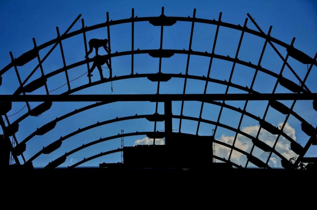 Research of building materials market (framed structures)