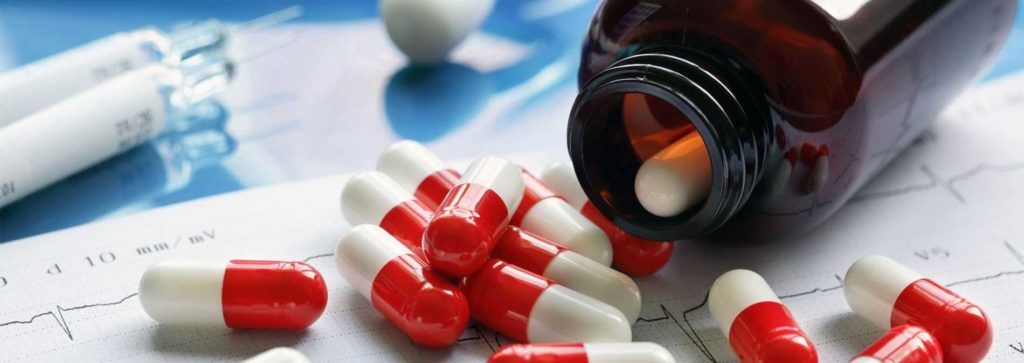 Analysis of the pharmaceutical distribution market in Russia