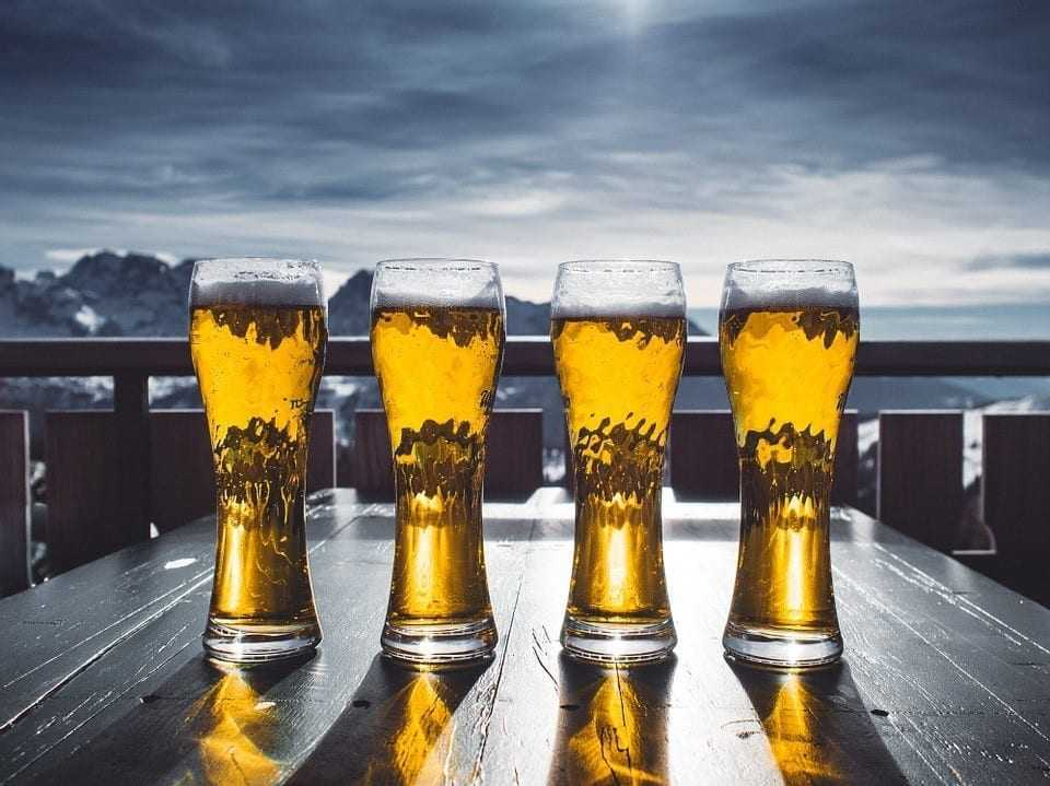 Analysis of the beer market in Poland
