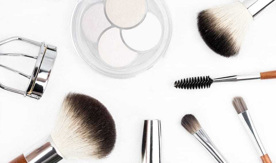 Analysis of competitive environment and opportunities on the cosmetics market